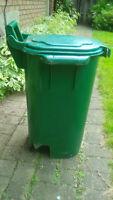 46L Green Bin