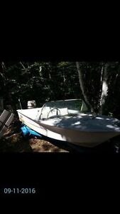 Boat need gone