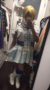 Hanayo Koizumi - Wonderful Rush cosplay and shoes Oakville / Halton Region Toronto (GTA) image 1