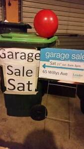 Mammoth Garage Sale 3 in 1 Keilor Downs Keilor Downs Brimbank Area Preview