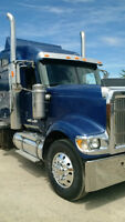 Well Maintained 2005 International 9900i For Sale