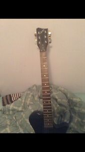 First Act 6 string electric guitar  St. John's Newfoundland image 7