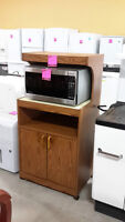 Microwave Stand - Used