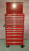 Stack On Tool Box and Chest