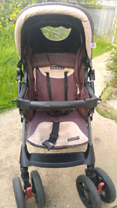 Childcare Pram/stroller in good condition Hendon Charles Sturt Area Preview