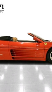Ferrari/Porsche vintage Wanted.Highest Prices Paid!