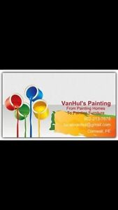 For all your painting needs!