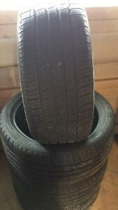 Michelin primacy mxm4 (mo) 235/40r18