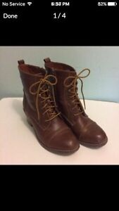 Beautiful boots (size 7)