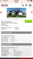 Beautiful home in BC available for quick possession $374,800.00