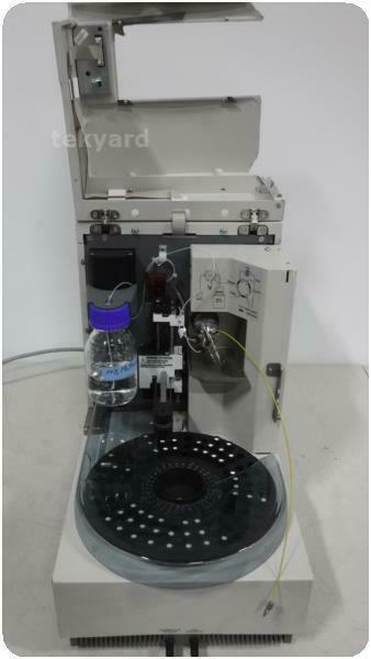 BECKMAN COULTER SYSTEM  GOLD 508  AUTOSAMPLER % (221613)