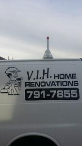 Handy Man / Renovations