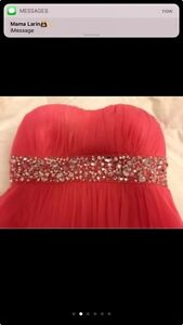 PROM/Special Occassion Dress  Kitchener / Waterloo Kitchener Area image 2