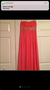 PROM/Special Occassion Dress  Kitchener / Waterloo Kitchener Area image 1