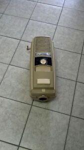 Aspirateur Electrolux E-2000