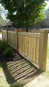 Top Notch Fencing