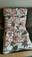 Lounge Chair Cushion - Never Used