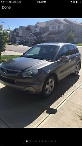 Price Reduced Acura RDX 2007