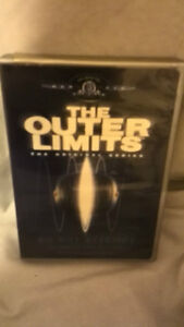 DVD-the Outer Limits