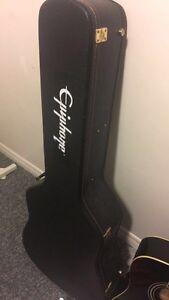 Renaissance guitar & hard shell case  London Ontario image 3