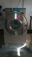 Milnor Commercial Washer & Dryer for sale
