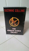 The Hunger Games Trilogy Books Box Set