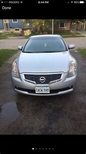 2008 NISSAN ALTIMA COUPE 3.5SE! London Ontario image 1