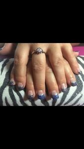 Lcn nail tech located in paradise.  St. John's Newfoundland image 6