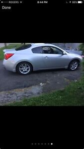 2008 NISSAN ALTIMA COUPE 3.5SE! London Ontario image 7