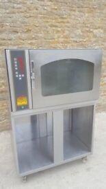 Mono BX 4 Tray Oven
