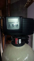 Pentair Flex 5600SXT Water Softener Control Unit