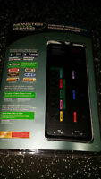 Monster GreenPower Surge Protector (MP HT810G) - BRAND NEW