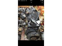 Gilera runner parts for sale