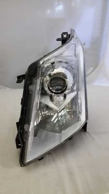 2010-2015 Cadillac SRX Driver Left Headlight Xenon HID OPT TT6 23315405 New OEM