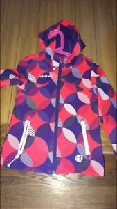 Manteau Softshield 5-6 ans
