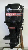 Rare Mercury 1500 XS Racing Outboard -Fully Restored