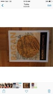 MACROECONOMICS RAGAN 14th EDITION