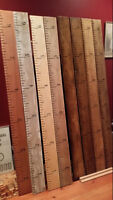 Giant ruler growth charts $60 each