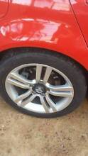 SV6 Rims with tyres Lesmurdie Kalamunda Area Preview