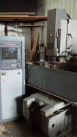 FineTech Electrical Discharge Machine (EDM)