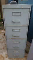 Storage Cabinets, Filing Cabinets