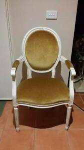 FRENCH PROVINCIAL ARMCHAIR Narre Warren South Casey Area Preview