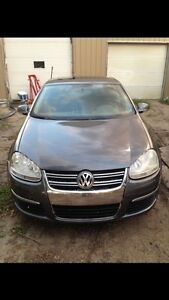 2006 Volkswagen Jetta TDI Manual