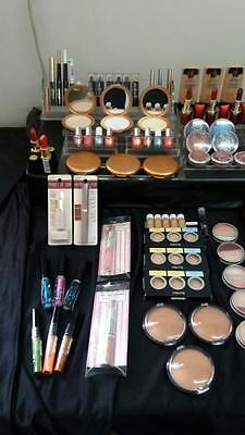 Mixed Lot of Twenty Makeup/Beauty Items: Avon, Covergirl, Maybeline, and More