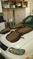 Seat Covers for Trailblazer or Envoy