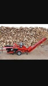 Dry season firewood for sale