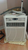 MAYTAG UP RIGHT Air Conditioner