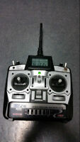 Blitz RC Radio Control System for planes and helicopters