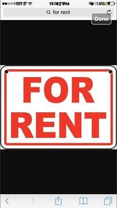 Looking for a 1 bedroom to rent in Morden