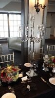 CRYSTAL CANDELABRA ONLY $35 RENTAL!! AMAZING PRICE